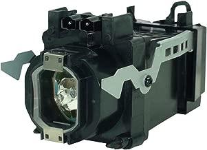 XL-2400 Sony KDF 46E2000 TV Lamp Philips Inside