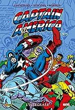 Captain America - L'intégrale T09 (1975) de Steve Englehart