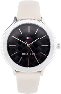 Tommy Hilfiger Casual Watch Analog Display for Women 1781858
