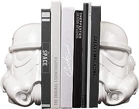 Stormtrooper 1002472 Office Negro soporte para libros