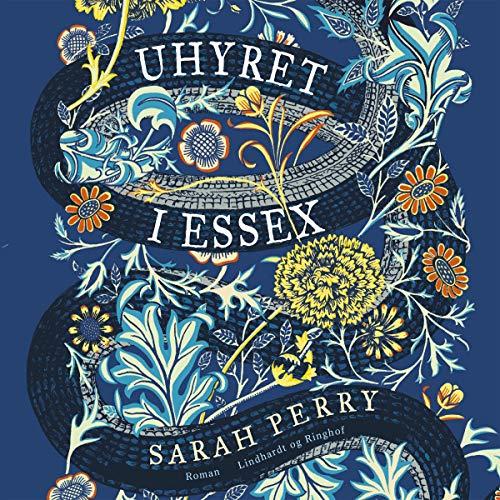 Uhyret i Essex cover art