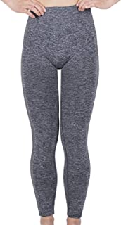 Dawwoti Yoga Leggings for Women Slimming Yoga Pants Tummy Compression Active Leggings
