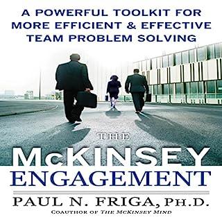 The McKinsey Engagement Titelbild
