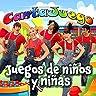 Juegos de Niños y Niñas - Colección Oficial