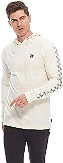 Vans Van Doren Hooded Raw Cotton Hoodie For Men