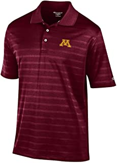university of minnesota polo shirt