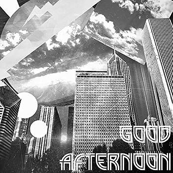 Good Afternoon (Instrumentals)