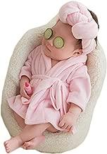 Newborn Baby Photography Photo Props Costume Bathrobes Bath Towel Blanket Photo Shoot