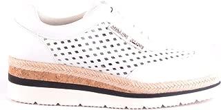 Luxury Fashion Womens MCBI35598 White Sneakers | Season Outlet