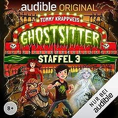 Ghostsitter: Die komplette 3. Staffel