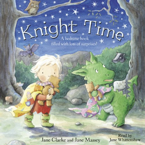 Knight Time cover art