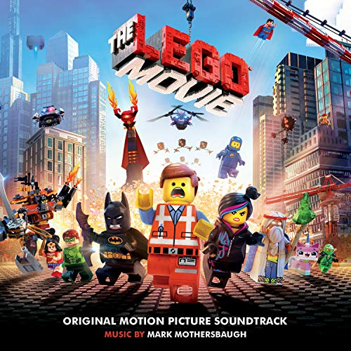 The Lego Movie (Original Motion Picture Soundtrack)