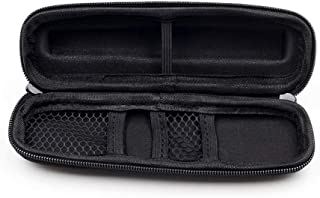 MeterMall Slim EGO Case Vape Bag Zipper Pouch Carrying case for Electronic Cigarette