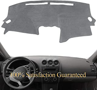 Seat Covers Unlimited Toyota Camry Dash Cover Mat Pad Fits 1997-2001 Custom Carpet, Tan