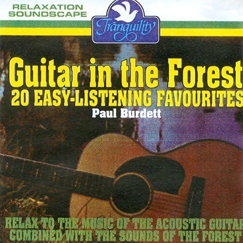 Paul Burdett