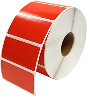 6 Rolls; 1,300 RED 2