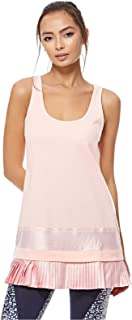 Puma Tank Tops For Women M, Pink, Size M