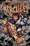 Incredible Hercules Vol. 1: Against The World
