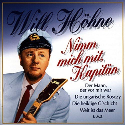 Will Höhne
