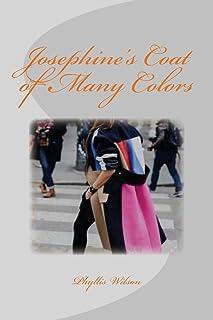 Josephine's Coat of Many Colors