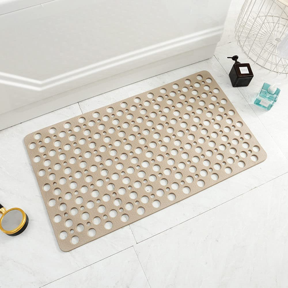 SDCVRE Bath Limited price sale mat TPE Tasteless Friendly Popular shop is the lowest price challenge Environmentally Mat