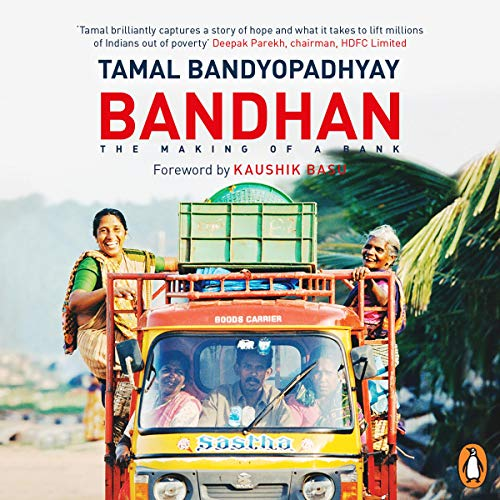 Bandhan cover art