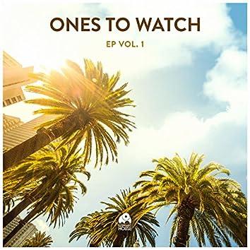 Ones to WatchVOL.1