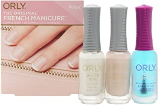 Orly French Manicure Kit, Pink