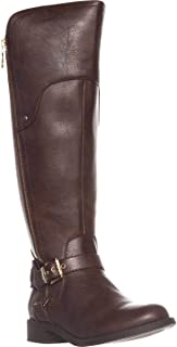 G By Guess Harson 5 Women's Boots Dark Brown Size 8 M