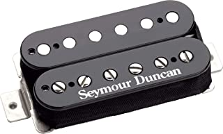 Seymour Duncan 11102-05-B/SH-2b Jazz Model Blk - Pastilla para guitarra eléctrica