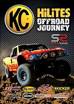 KC HiLites Offroad Journey