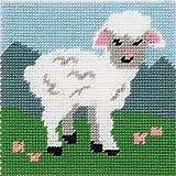 Anchor - Kit de tapiz (15 x 15 cm)