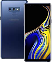 Samsung Galaxy Note 9 N960U 128GB T-Mobile GSM Unlocked - Ocean Blue