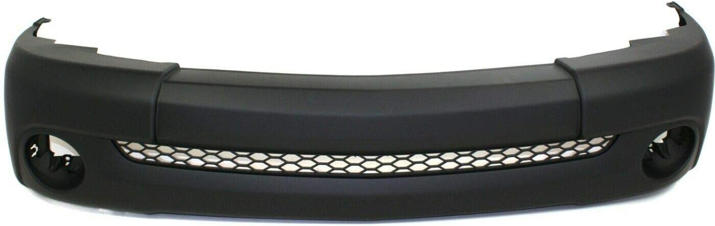 SCKJ Front Bumper Compatible withBase Austin Mall Access quality assurance Cab Regular