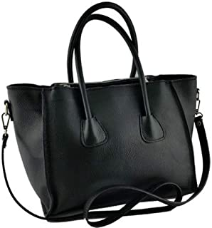 The Ivy-Genuine Leather Handbag