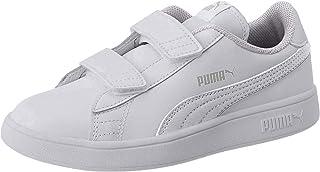 Puma Smash V2 L V Inf, Zapatillas Unisex Niños