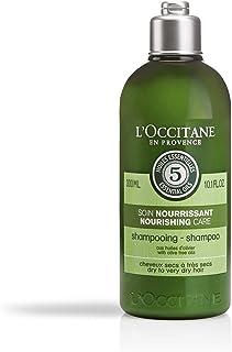 L'Occitane Aromachologie Nourishing Care Shampoo, 10.1 Fl. Oz.