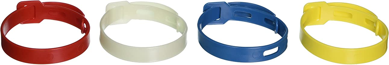 Bug Band Repellent Wristband, Assorted Colors