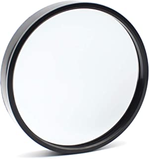 Joytech 4.13'' (105mm) Diameter Spinning Top Base Concave Mirror Reflector Surface Top Accessory DZ07
