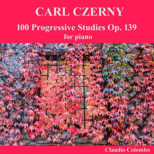 100 Progressive Studies, Op. 139, for Piano: No. 79 in F Major, Andante espressivo
