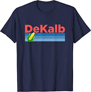 dekalb corn t shirt