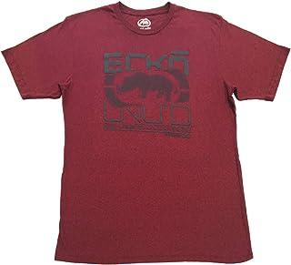 ecko Mens World Flag LBR T-Shirt