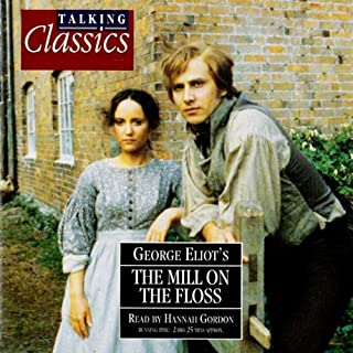 The Mill on the Floss cover art