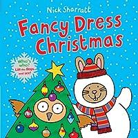 Fancy Dress Christmas