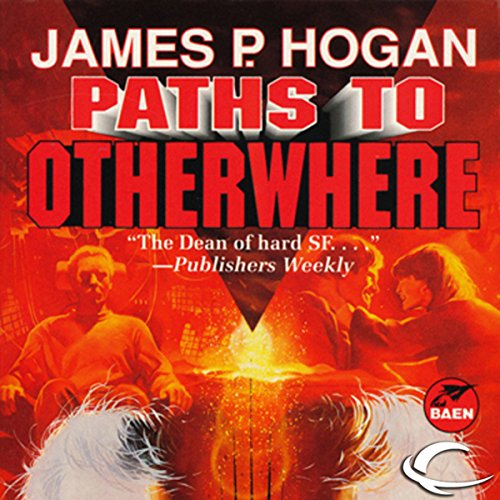 Paths to Otherwhere cover art