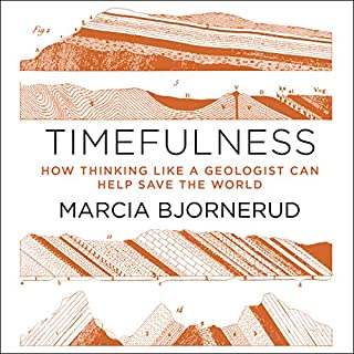 Timefulness audiobook cover art