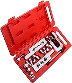 """maXpeedingrods Tubo de cobre para descamação da ferramenta de oscilação HVAC OD Tubo de refrigeração macio 1/4"""" 5/8"""""""