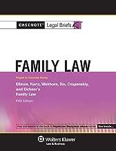 casenotes القانونية السراويل التحتية القصيرة: أفراد العائلة ، القانون keyed إلى ellman ، kurtz ، weithorn ، bix ، czapanskiy & eichner ، الخامس إصدار (casenote القانونية سراويلنا التحتية القصيرة)