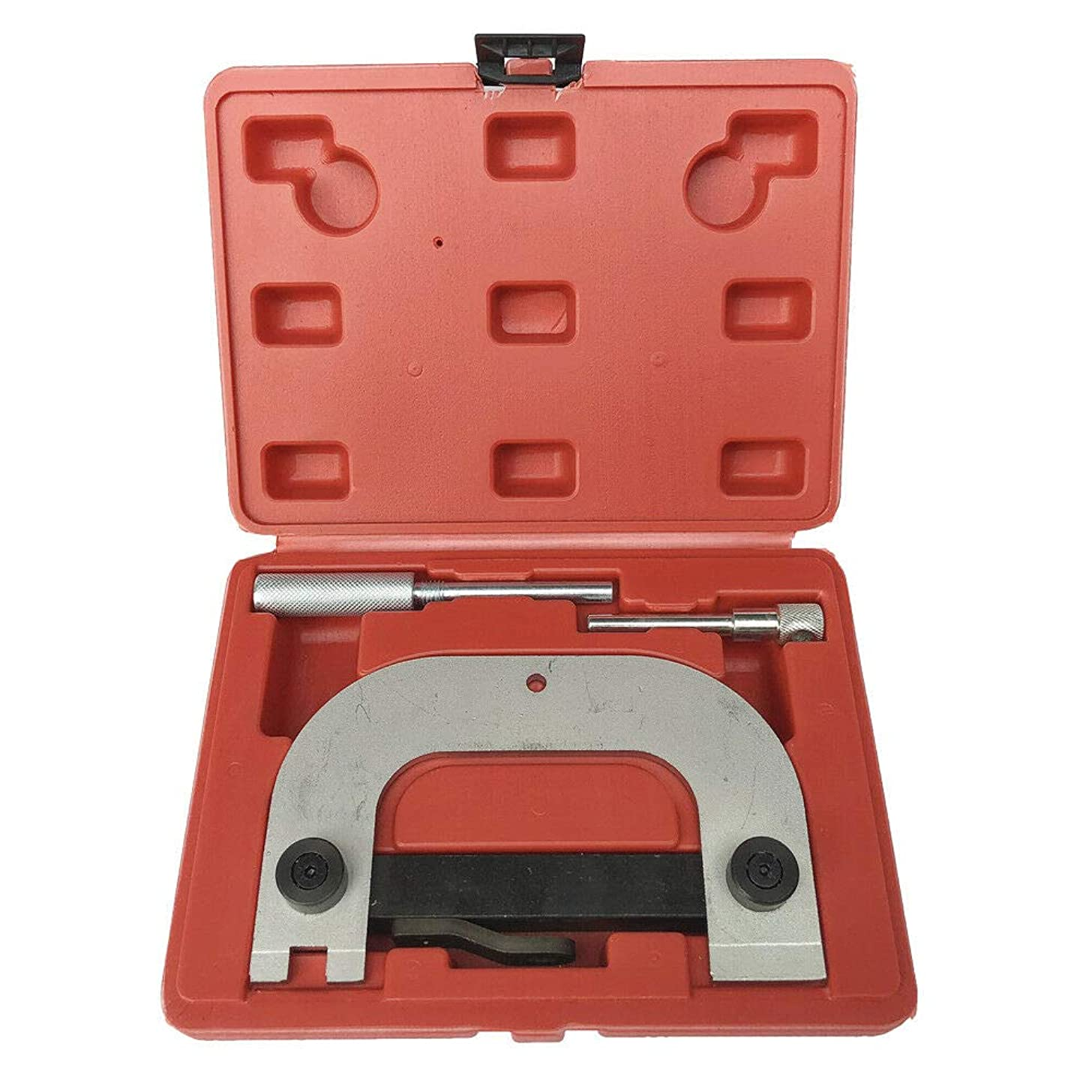 Engine Timing Tool Kit Belt Driven for Renault Vauxhall Petrol Engines 1.6 16v
