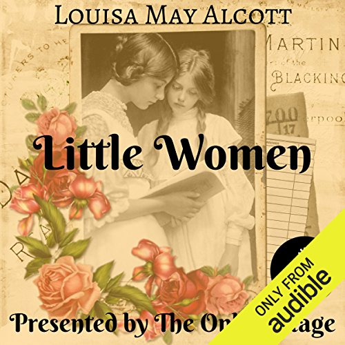 Page de couverture de Little Women